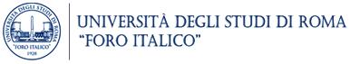 """Università degli Studi di Roma """"Foro Italico"""" CLA"""